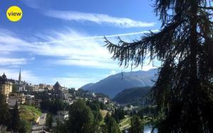 Allegria 16 - Apartment - St. Moritz