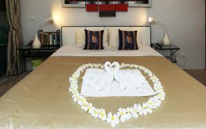Phuket Paradiso, Affittacamere  Chalong  - big - 98