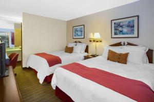 Days Inn Davenport, Hotel  Eldridge - big - 44