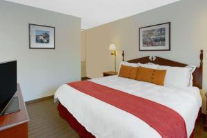 Days Inn Davenport, Hotel  Eldridge - big - 39