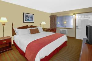 Days Inn Davenport, Hotel  Eldridge - big - 29