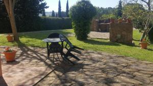 Agriturismo Torraiolo, Residence  Barberino di Val d'Elsa - big - 40