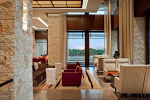 The Westin Abu Dhabi Golf Resort & Spa (16 of 155)