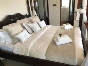 Dio Dell Amore Guest House, Bed and Breakfasts  Jeffreys Bay - big - 55