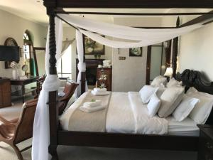 Dio Dell Amore Guest House, Bed and Breakfasts  Jeffreys Bay - big - 9