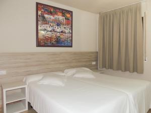 Augustus Viviendas Turísticas Vacacionales, Appartamenti  Cambrils - big - 22