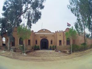Отель Siwa Inn Am Agbenek, Сива
