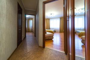 Comfortable apartment in Saint Petersburg, Ferienwohnungen  Sankt Petersburg - big - 21