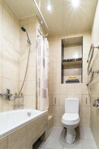 Comfortable apartment in Saint Petersburg, Apartments  Saint Petersburg - big - 17