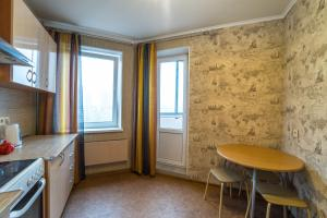 Comfortable apartment in Saint Petersburg, Ferienwohnungen  Sankt Petersburg - big - 16
