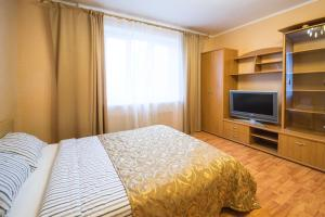 Comfortable apartment in Saint Petersburg, Ferienwohnungen  Sankt Petersburg - big - 14