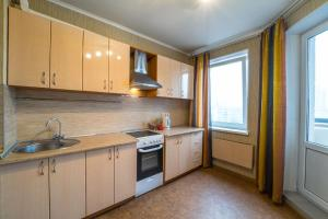 Comfortable apartment in Saint Petersburg, Ferienwohnungen  Sankt Petersburg - big - 13