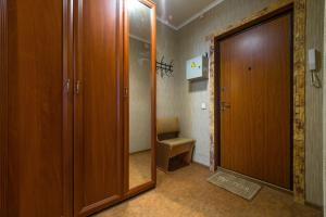 Comfortable apartment in Saint Petersburg, Ferienwohnungen  Sankt Petersburg - big - 12