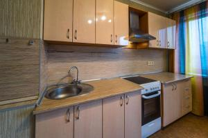 Comfortable apartment in Saint Petersburg, Ferienwohnungen  Sankt Petersburg - big - 11