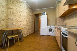 Comfortable apartment in Saint Petersburg, Ferienwohnungen  Sankt Petersburg - big - 6