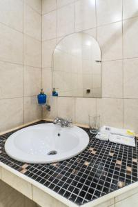 Comfortable apartment in Saint Petersburg, Apartments  Saint Petersburg - big - 4