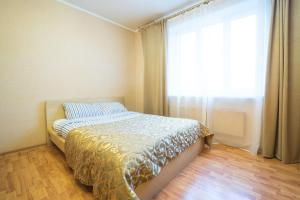 Comfortable apartment in Saint Petersburg, Ferienwohnungen  Sankt Petersburg - big - 3