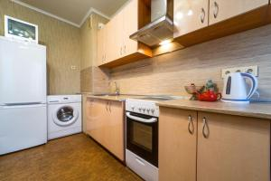 Comfortable apartment in Saint Petersburg, Apartments  Saint Petersburg - big - 2