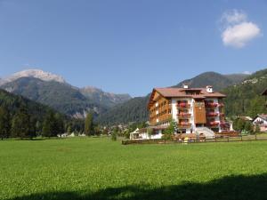 Sport Hotel Cristal - AbcAlberghi.com