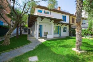 Lignano Luxury Villa***** - AbcAlberghi.com
