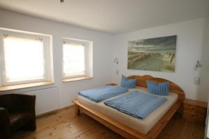 Hotel Wald & Meer, Hotely  Ostseebad Koserow - big - 42