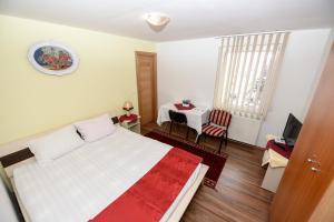 B&B Pansion Otoka, Bed & Breakfast  Sarajevo - big - 10