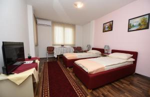 B&B Pansion Otoka, Bed & Breakfast  Sarajevo - big - 24