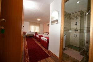 B&B Pansion Otoka, Bed & Breakfast  Sarajevo - big - 28