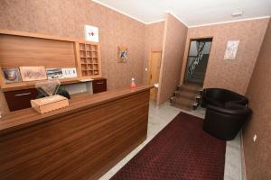 B&B Pansion Otoka, Bed & Breakfast  Sarajevo - big - 1
