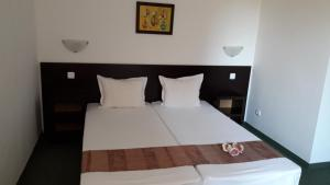 Family Hotel Asai, Hotels  Ravda - big - 34