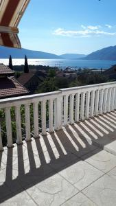 Apartment Dubrava, Appartamenti  Teodo - big - 5