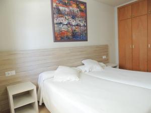 Augustus Viviendas Turísticas Vacacionales, Appartamenti  Cambrils - big - 26
