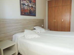 Augustus Viviendas Turísticas Vacacionales, Appartamenti  Cambrils - big - 27