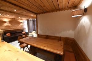 Ancolies Val Thorens, Aparthotely  Val Thorens - big - 19