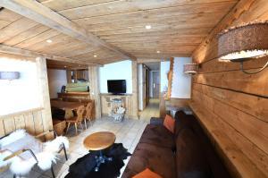 Ancolies Val Thorens, Aparthotely  Val Thorens - big - 18
