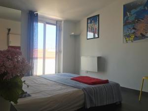 Accomodation Libertino, Guest houses  Tropea - big - 39