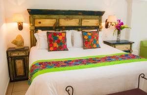 El Encanto Inn & Suites, Hotely  San José del Cabo - big - 8