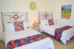 El Encanto Inn & Suites, Hotely  San José del Cabo - big - 4