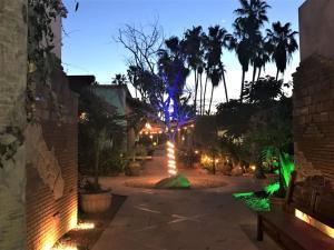 El Encanto Inn & Suites, Hotely  San José del Cabo - big - 24