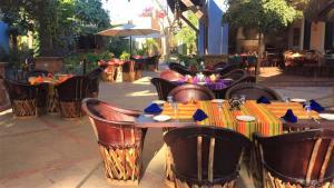 El Encanto Inn & Suites, Hotely  San José del Cabo - big - 44