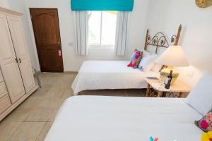 El Encanto Inn & Suites, Hotely  San José del Cabo - big - 5