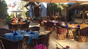 El Encanto Inn & Suites, Hotely  San José del Cabo - big - 39