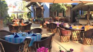 El Encanto Inn & Suites, Hotely  San José del Cabo - big - 38