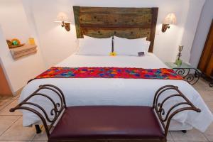 El Encanto Inn & Suites, Hotely  San José del Cabo - big - 10
