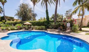 El Encanto Inn & Suites, Hotely  San José del Cabo - big - 34