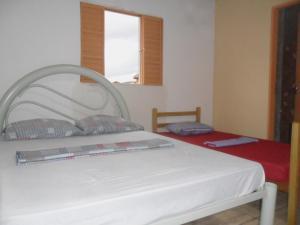 Casa das Cachoeiras, Ubytování v soukromí  Lençóis - big - 15
