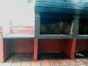 Complejo del Barranco, Lodges  La Pedrera - big - 11