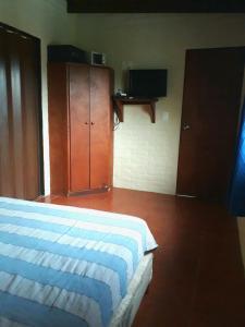 Complejo del Barranco, Lodges  La Pedrera - big - 2