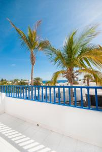 Apartamentos Jable Bermudas, Апартаменты  Пуэрто-дель-Кармен - big - 3