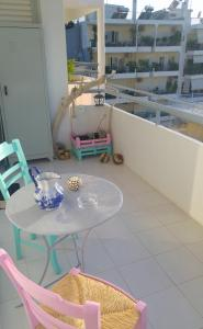 Bright apt, amazing view!, Apartments  Athens - big - 69